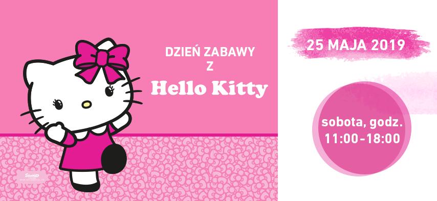 Spotkanie Hello Kitty w Galerii Panorama!